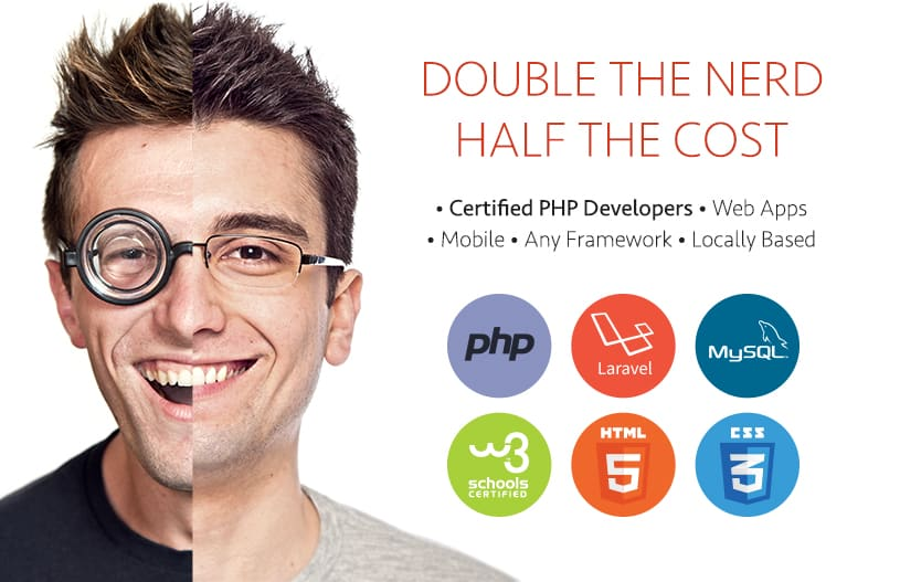 PHP Developers in Utah